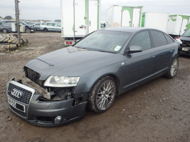 2006 audi a6 2 0 tdi for breaking mcauley car dismantlers. Black Bedroom Furniture Sets. Home Design Ideas